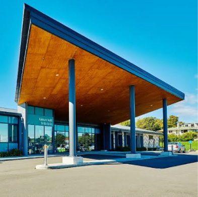Kaikoura Foot Werks Podiatry Clinic in Christchurch